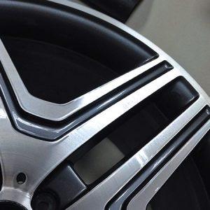Алмазная шлифовка диска