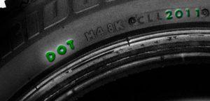 Как узнать дату производства шины